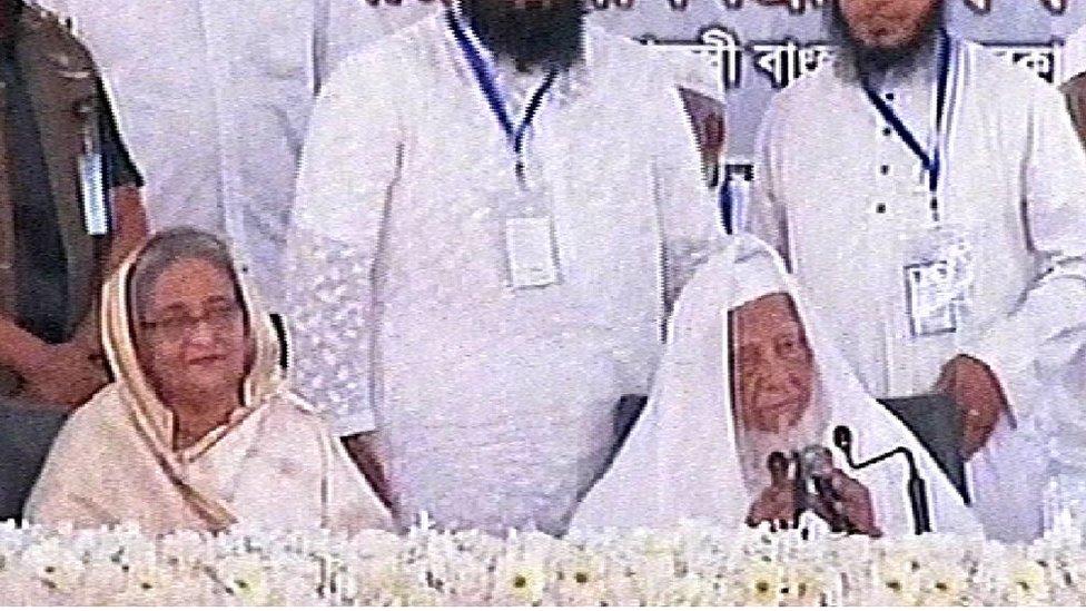 কওমী মাদ্রাসা: শেখ হাসিনা সনদ প্রসঙ্গে বললেন,