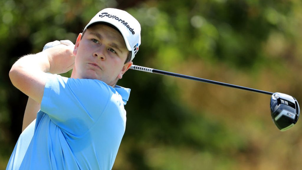 Scotland's MacIntyre qualifies for The Open at Portrush