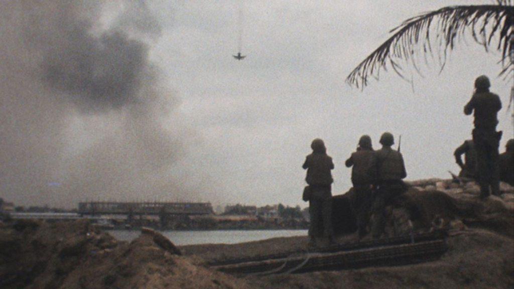 Vietnam War: The battle that destroyed a city
