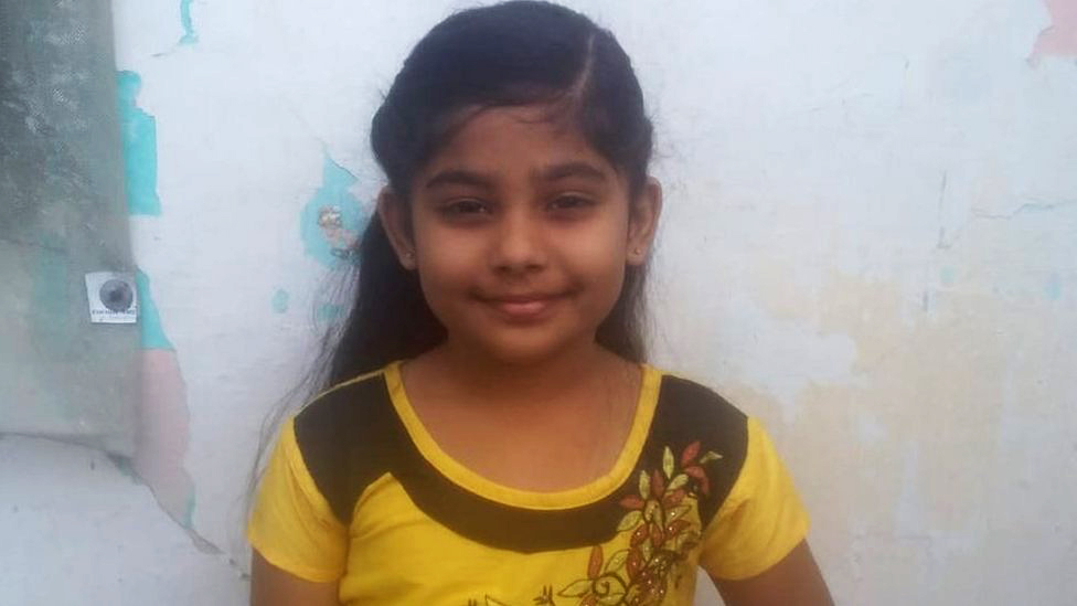 The India girl who took her dad to the police over a toilet