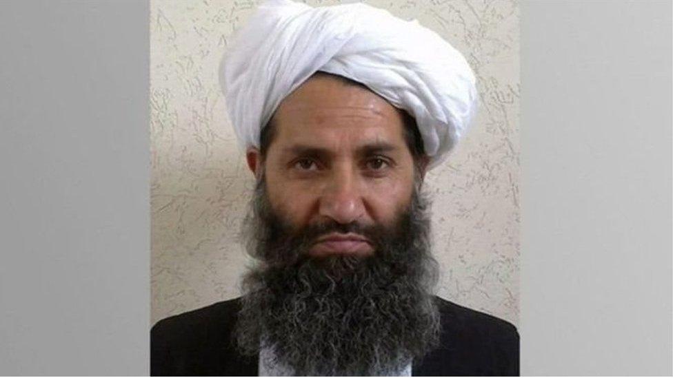 د طالبانو مشر په اختریز پیغام کې د موخو تر لاسه کولو تر مهاله پر جګړه ټینګار