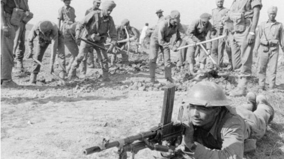 را کے بانی کاو: 'آپ نہ ہوتے تو 1971 بھی نہ ہوتا'