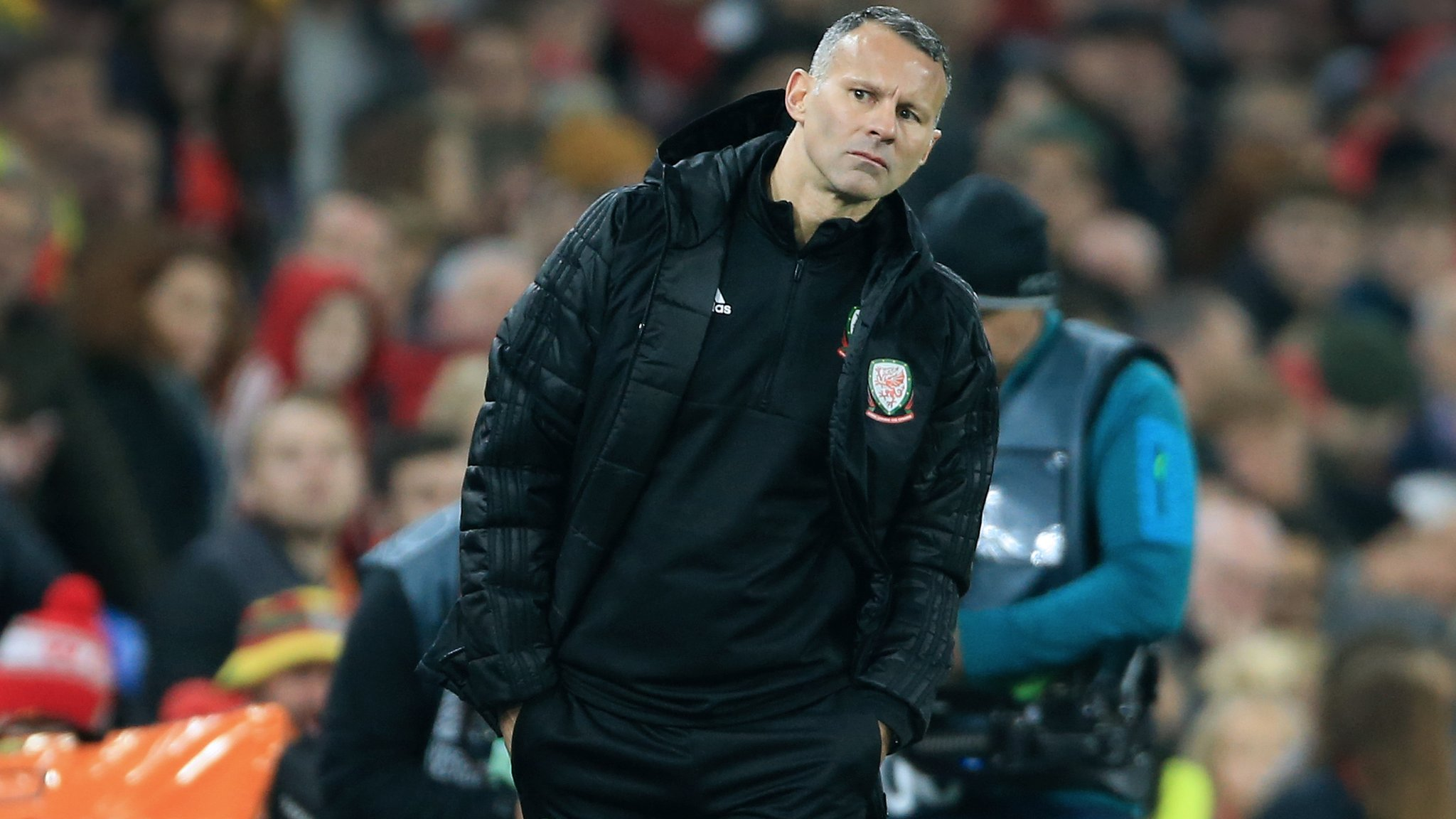 Ryan Giggs: Wales manager's first year - a work in progress?