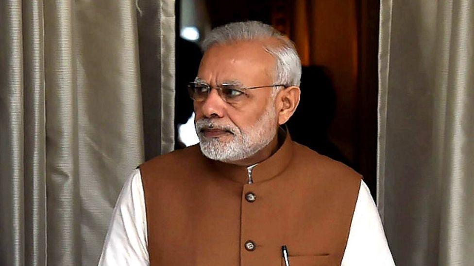 هندوستان ټایمز: هند سوله غواړي، خو دا په دې معنا نه ده چې د ترهګرو ملګري به بخښي