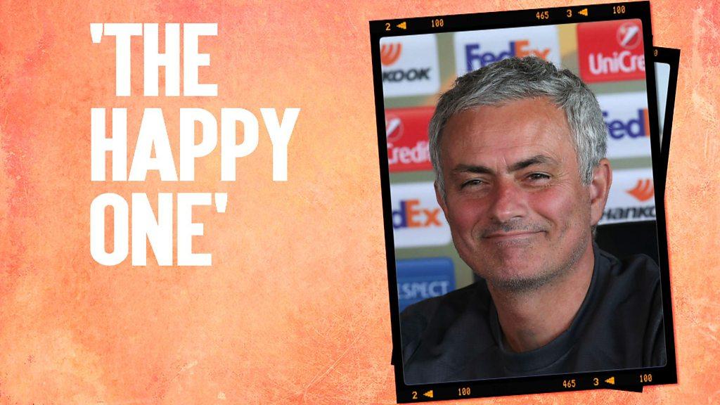 Man Utd: Reasons for Jose Mourinho to be cheerful
