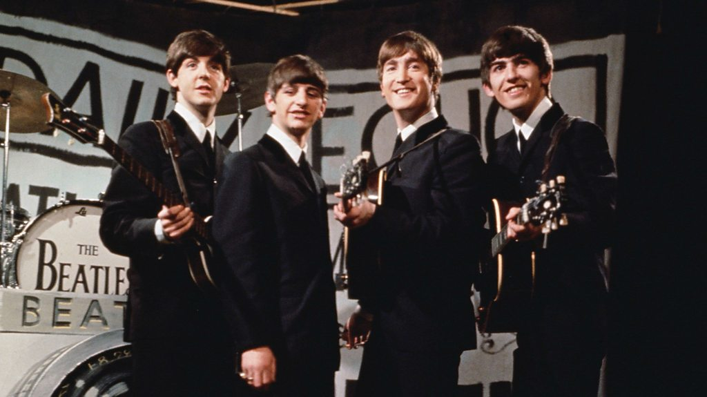 'Our debt to Brian Epstein is huge'