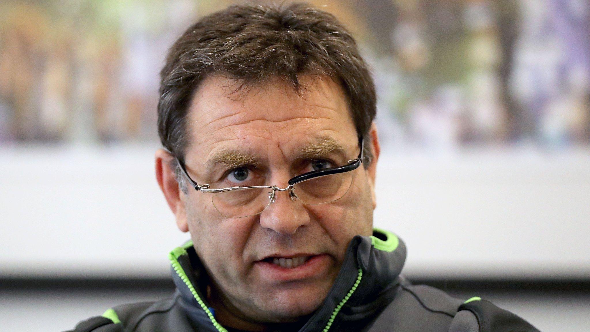 Paddy Jackson & Stuart Olding Ireland returns 'not ruled out'