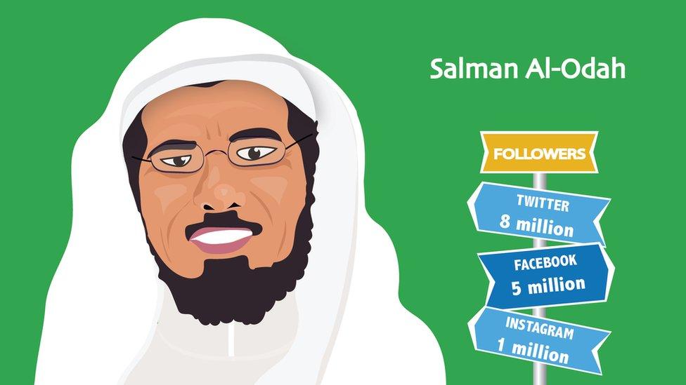 Salman Al-Odah: The 'rehabilitated' cleric