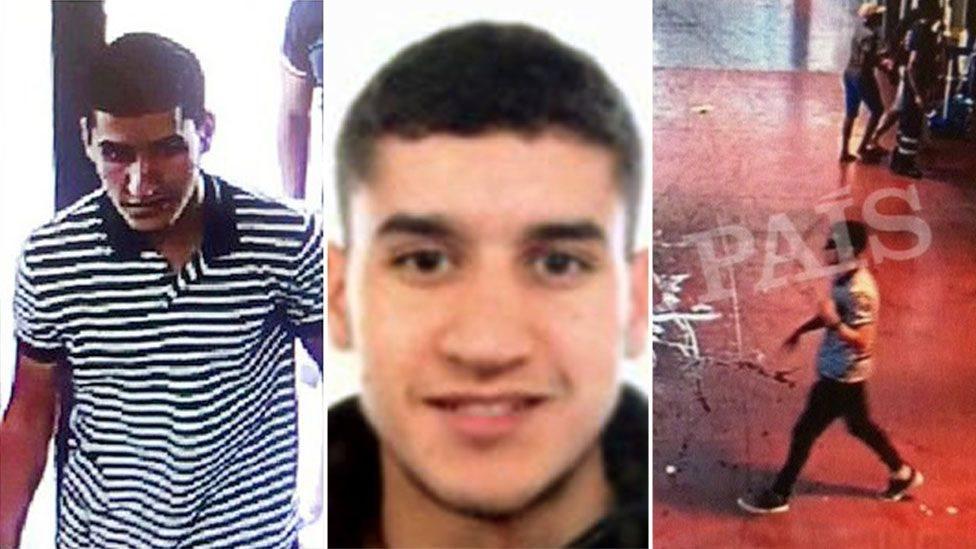 Barcelona: Cảnh sát bắn chết nghi phạm chính