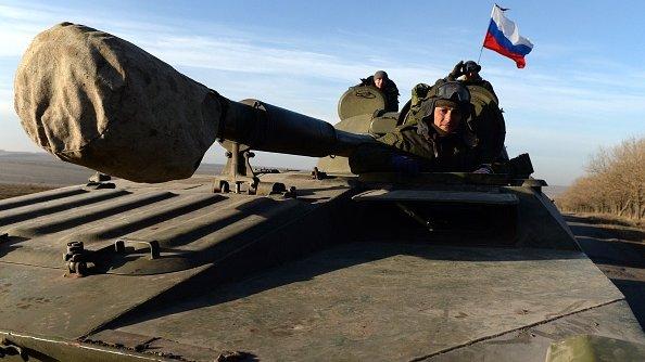 Четвертий рік агресії Росії у чотирьох цифрах