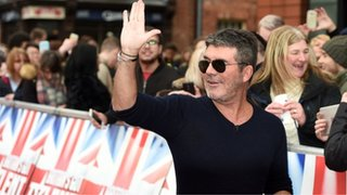 BBC News - Burglary accused DNA 'found at Simon Cowell's house'