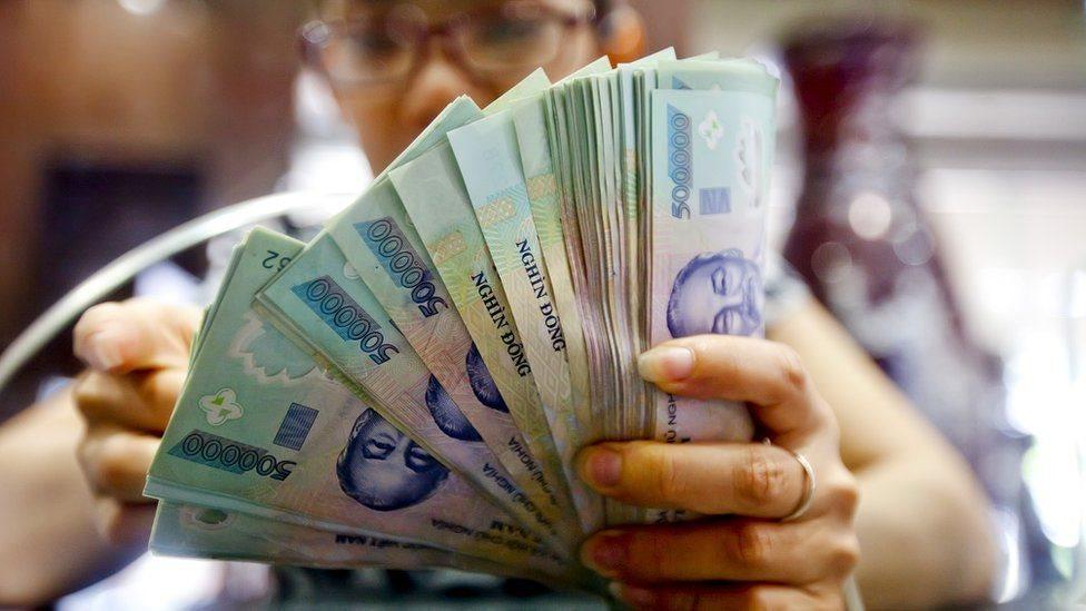 VN: Quy định phá sản ngân hàng 'đã có từ lâu'