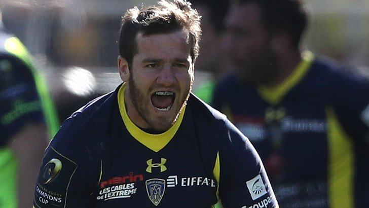 Clermont beat Leinster to set up final against Saracens