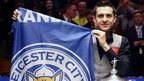 Selby enjoys 'best night of life'