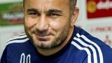 Qarabag head coach Gurban Gurbanov