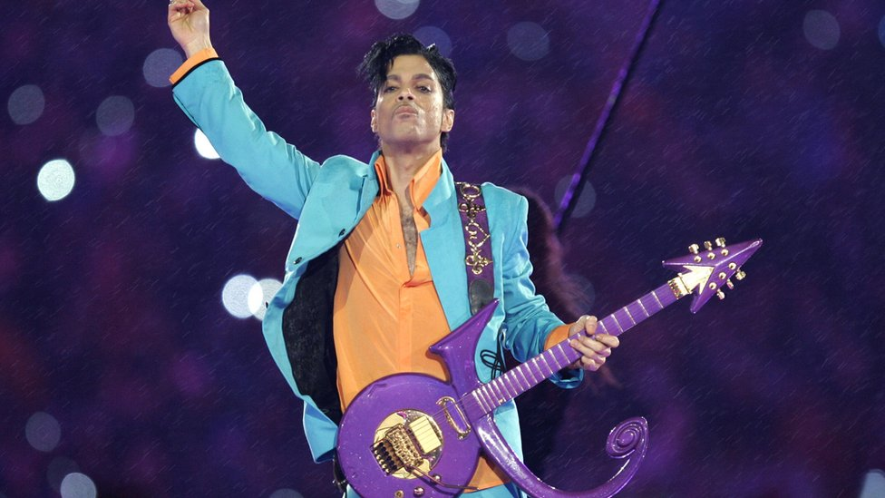 Prince's Paisley Park to be museum