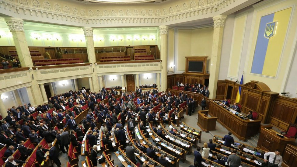 Голосование по Донбассу состоится в четверг