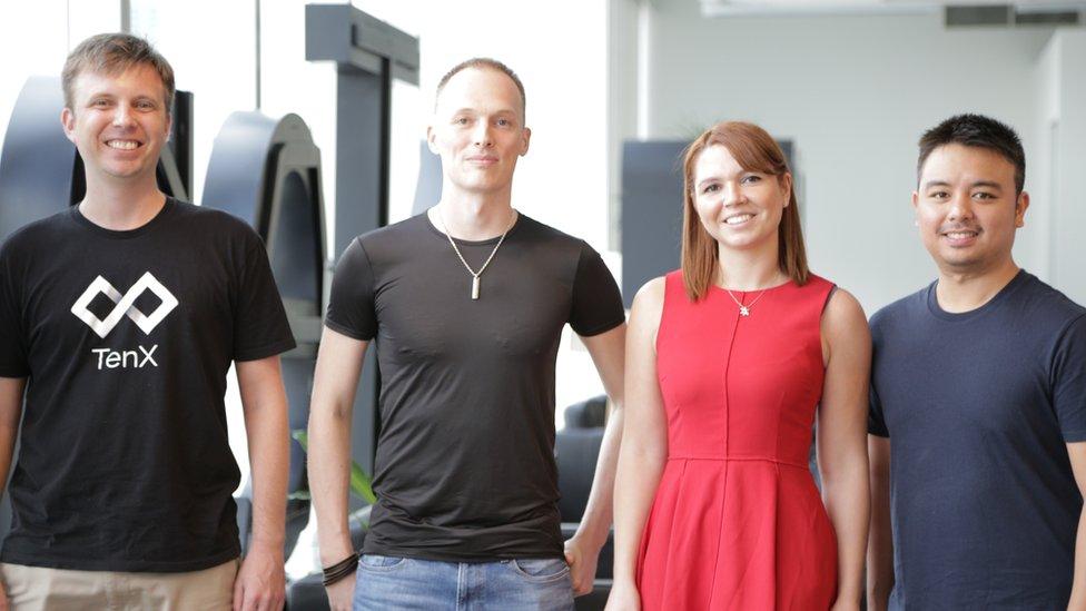 Empresa arrecada US$ 118 mi com oferta de moeda virtual para financiar celular baseado em blockchain