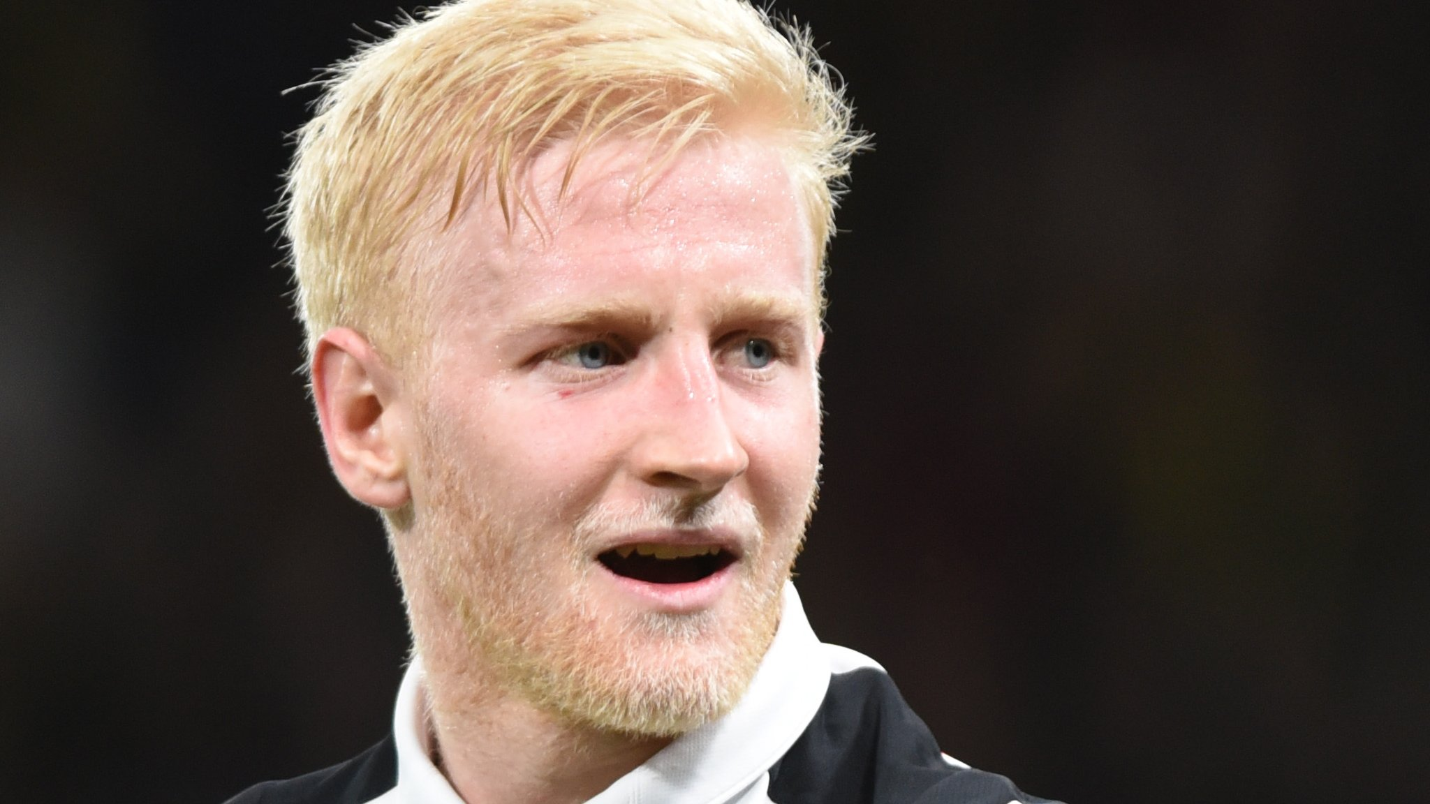 Will Hughes: Watford in talks with £8m Derby midfielder