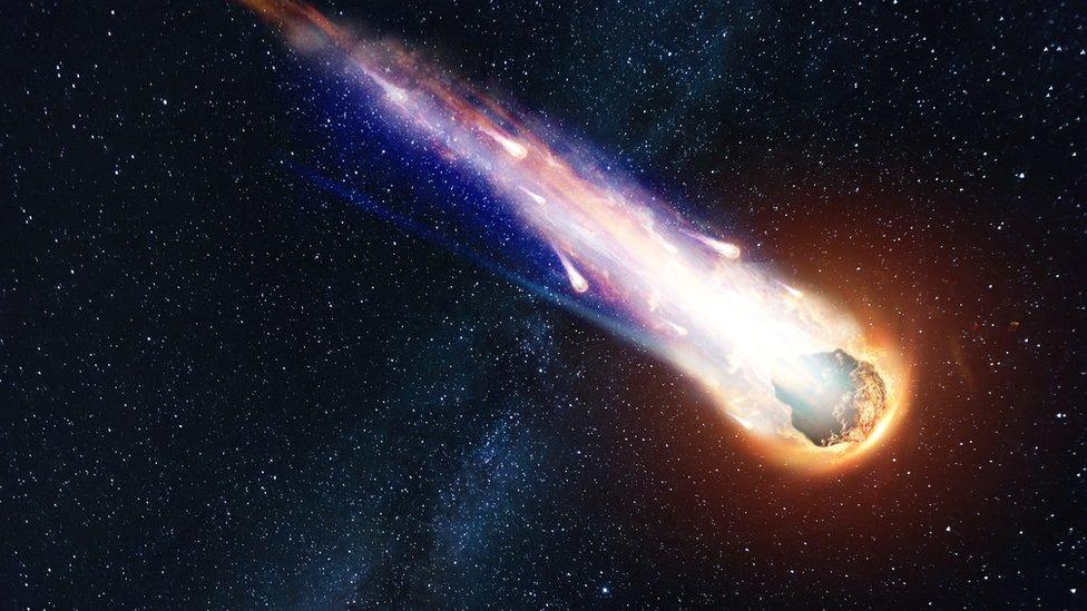Oumuamua Y Borisov 4 Diferencias Entre Los Dos Objetos Interestelares Que Llegaron A Nuestro Sistema Solar Bbc News Mundo