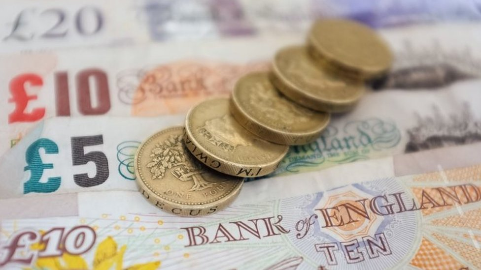 British Attitudes Survey: More Britons 'back higher taxes'