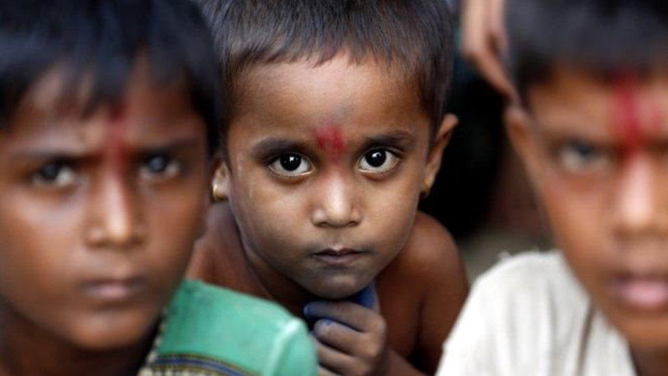 রোহিঙ্গা বিদ্রোহী গোষ্ঠী আরসা গত অগাস্টে হিন্দুদের ওপর গণহত্যা চালিয়েছে : অ্যামনেস্টির তদন্ত রিপোর্ট