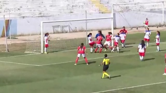 Watch all 28 goals as Benfica women set new Portuguese scoring record on their debut