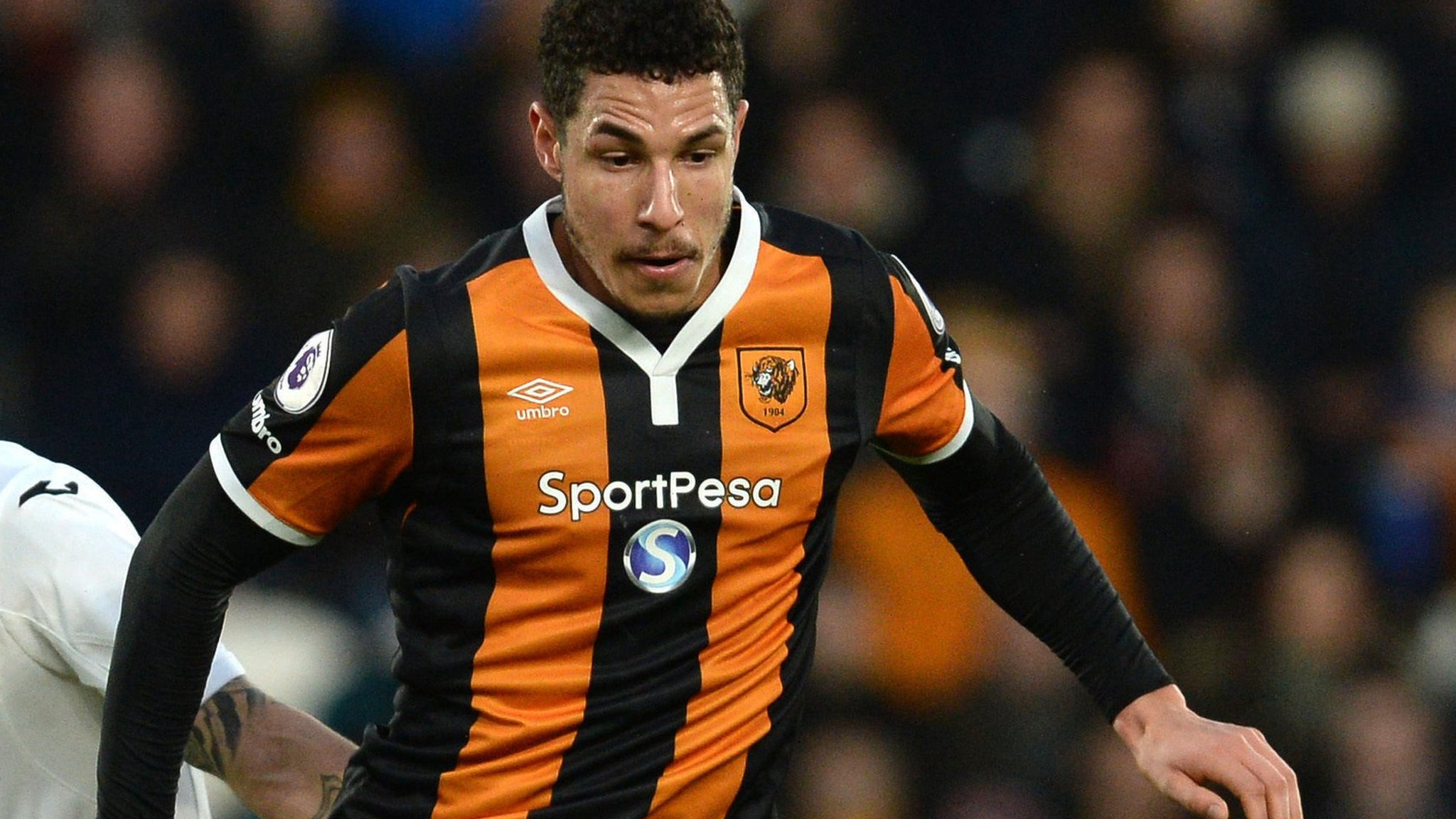 Jake Livermore: West Brom make bid of about £10m for Hull midfielder