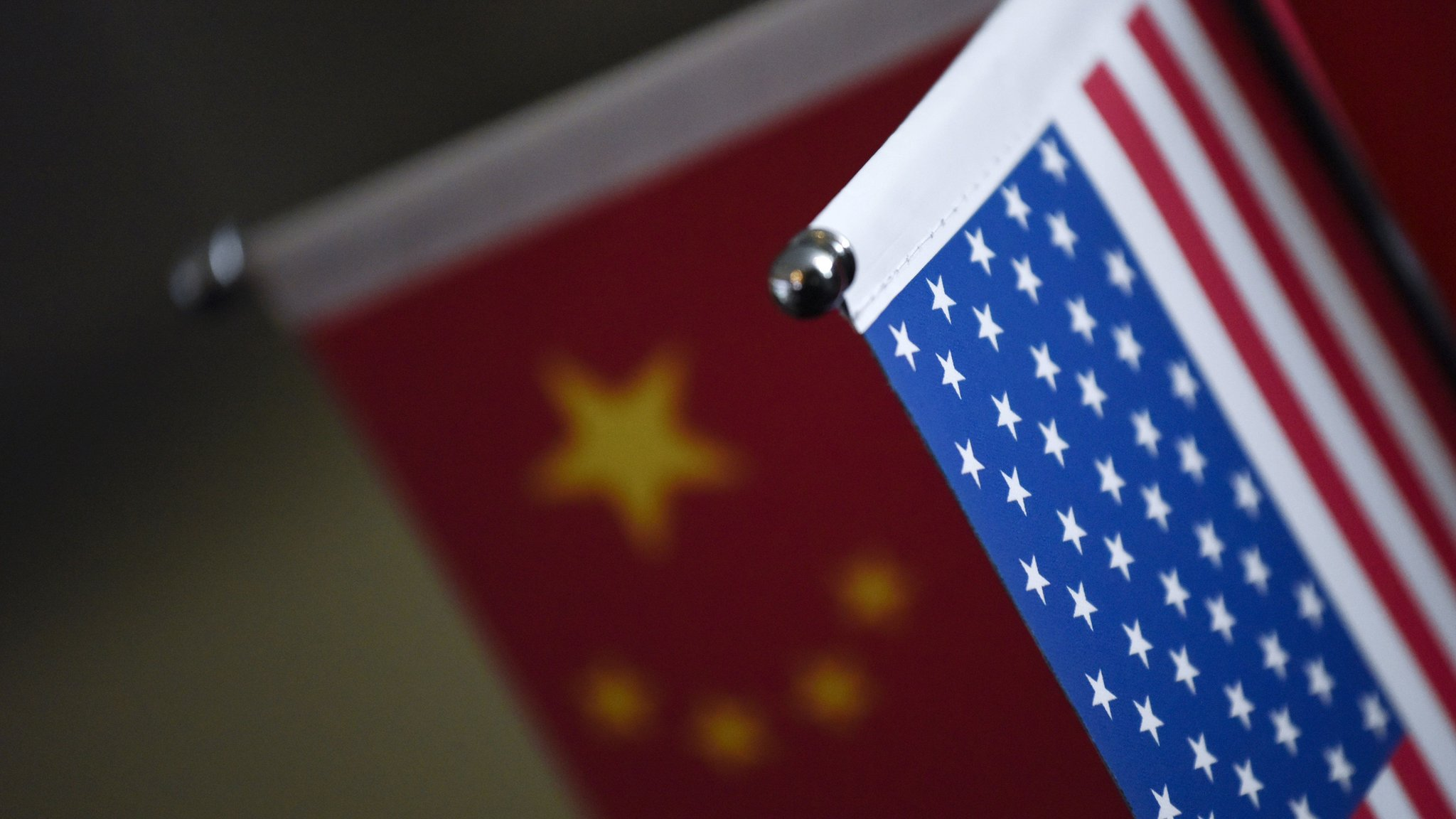US to review China intellectual property policies