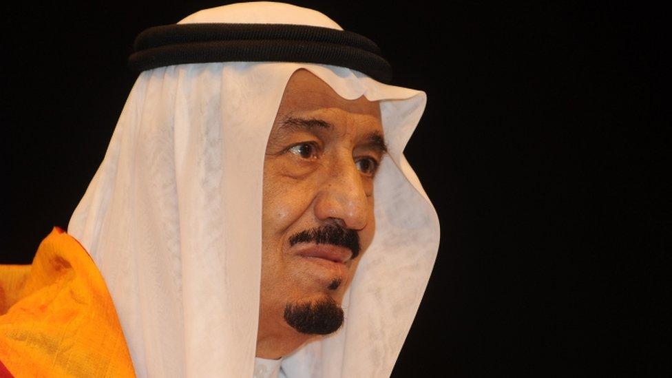 وافق العاهل السعودي الملك سلمان بن عبد العزيز على استحداث دوائر متخصصة لقضايا الفساد في النيابة العامة
