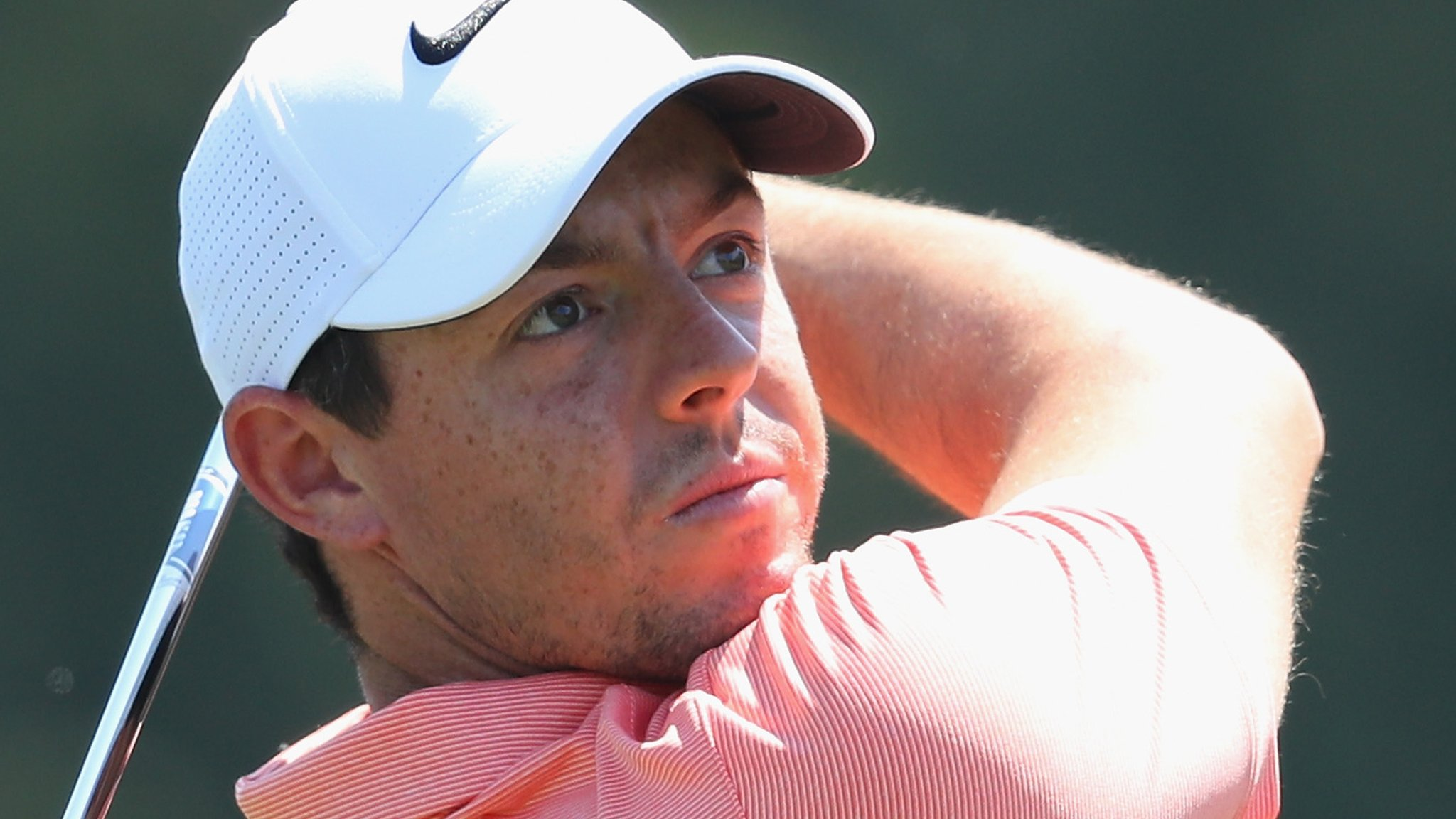 Injured McIlroy pulls out of US Open warm-up