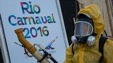 Rio Zika virus
