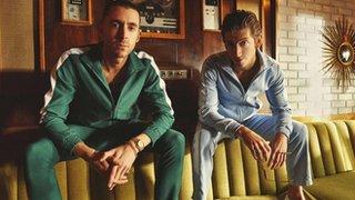 The Last Shadow Puppets drop new song