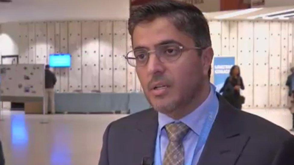 أحمد الهاملي، رئيس الفيدرالية العربية لحقوق الإنسان