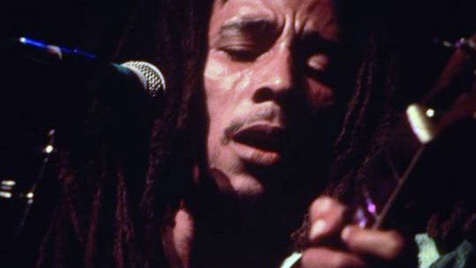 BBC News - Lost Bob Marley tapes restored after 40 years in London basement