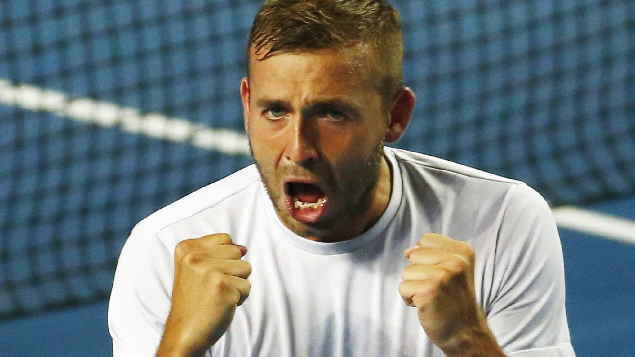 Dan Evans: Britain's latest tennis star snubbed by Kevin Pietersen