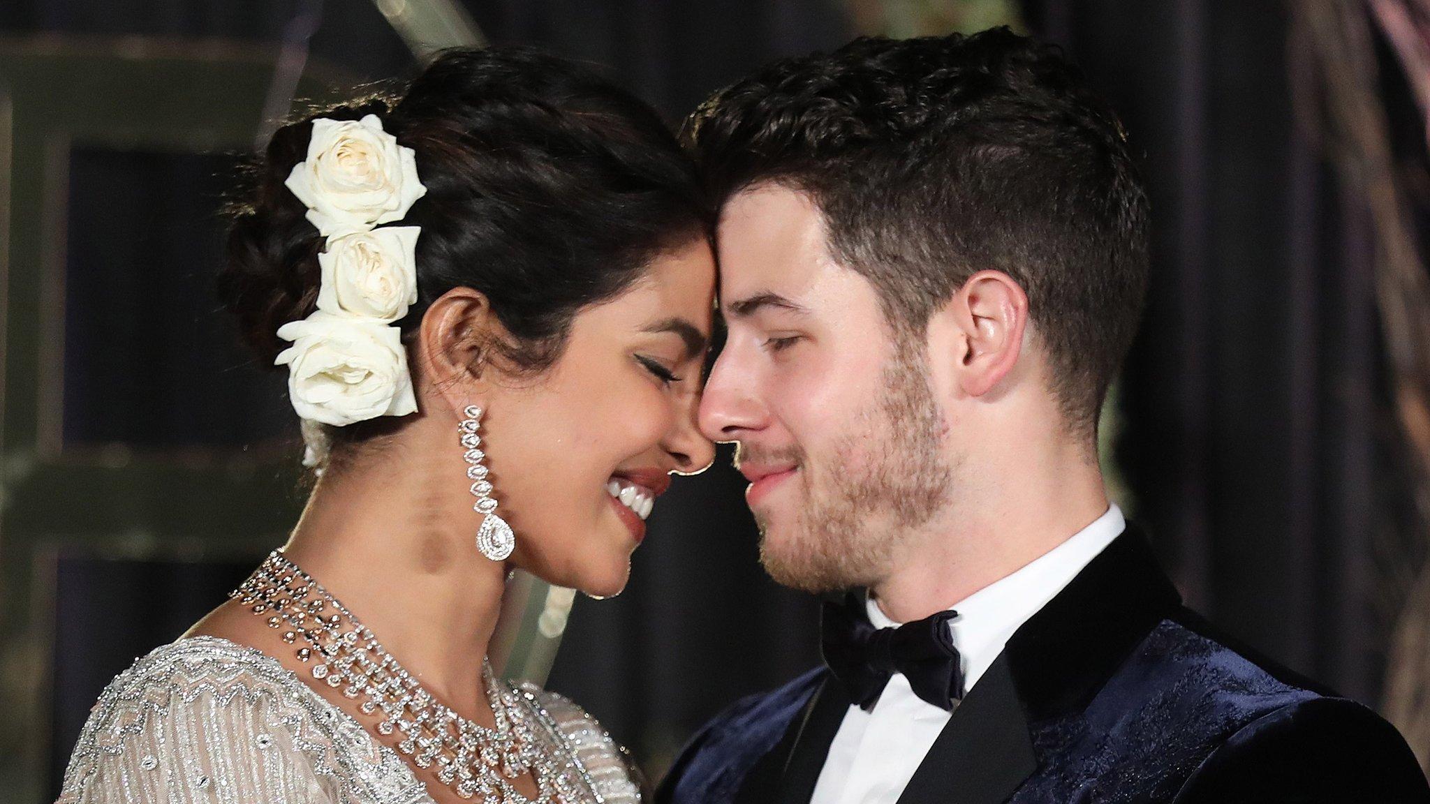 Priyanka Chopra: 'Racist' article sees mocking Indians defend star