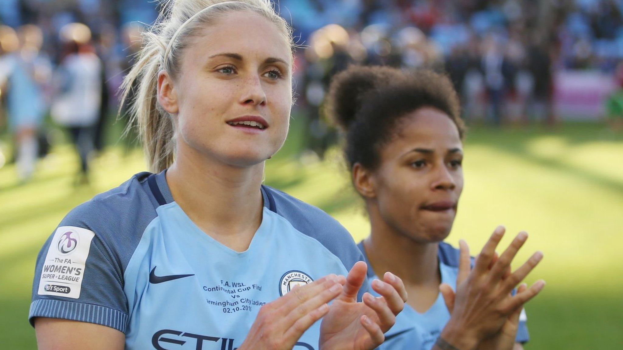 WSL Team of Year: Arsenal, Chelsea and Manchester City dominate line-up