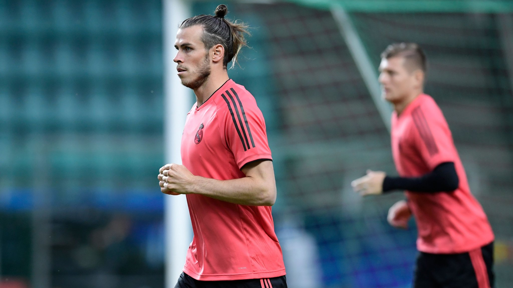 Gareth Bale has a key role to play at Real Madrid - Lopetegui