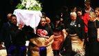 Pacific Islanders remember Jonah Lomu