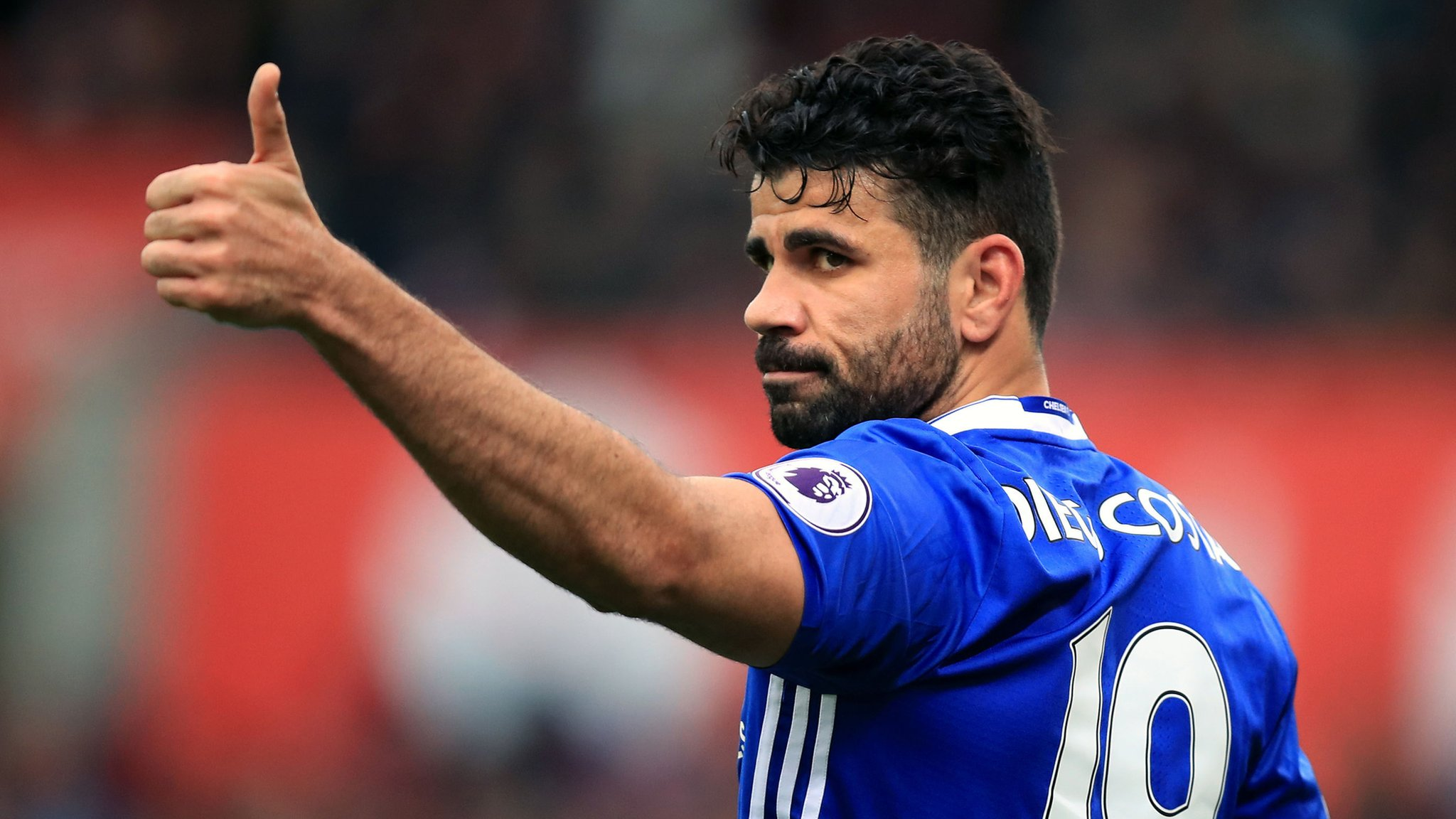 Diego Costa: Chelsea agree terms with Atletico Madrid to sell striker