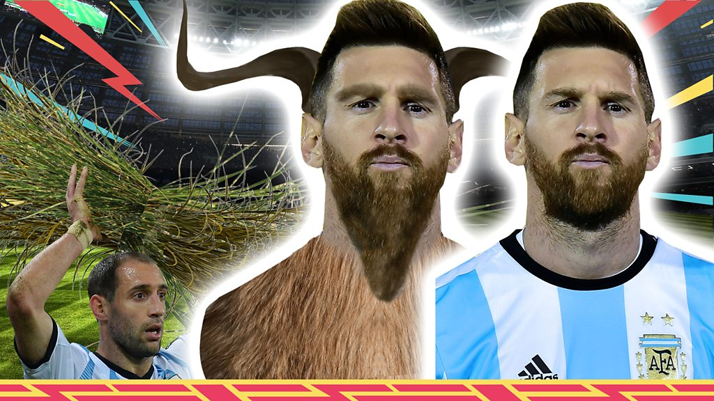 World Cup 2018: Is Lionel Messi the GOAT or just a normal human being?
