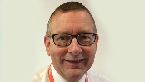 BBC Obituary Editor Nick Serpell