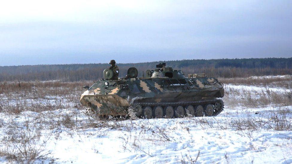 В зоні АТО 41 обстріл і четверо поранених - штаб