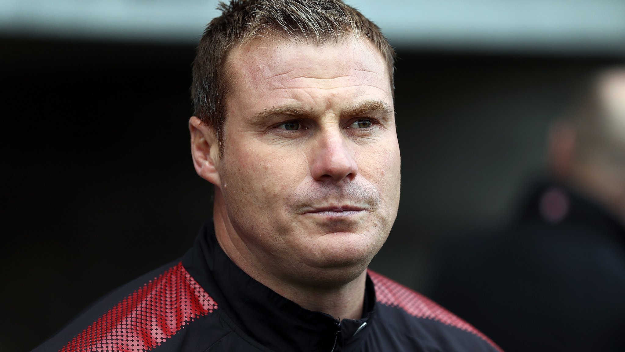 David Flitcroft: Mansfield Town appoint former Swindon manager as boss