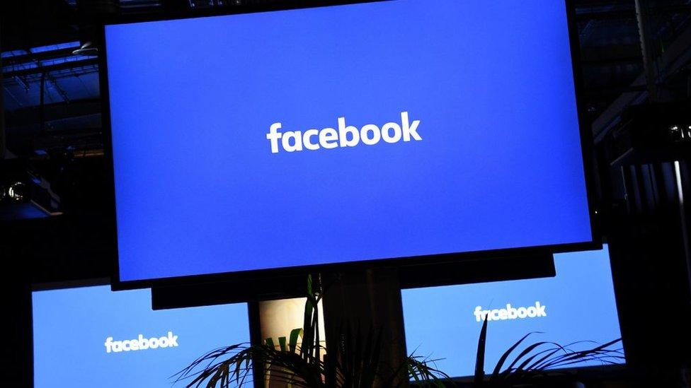 """Facebook es una clásica """"empresa unicornio""""."""