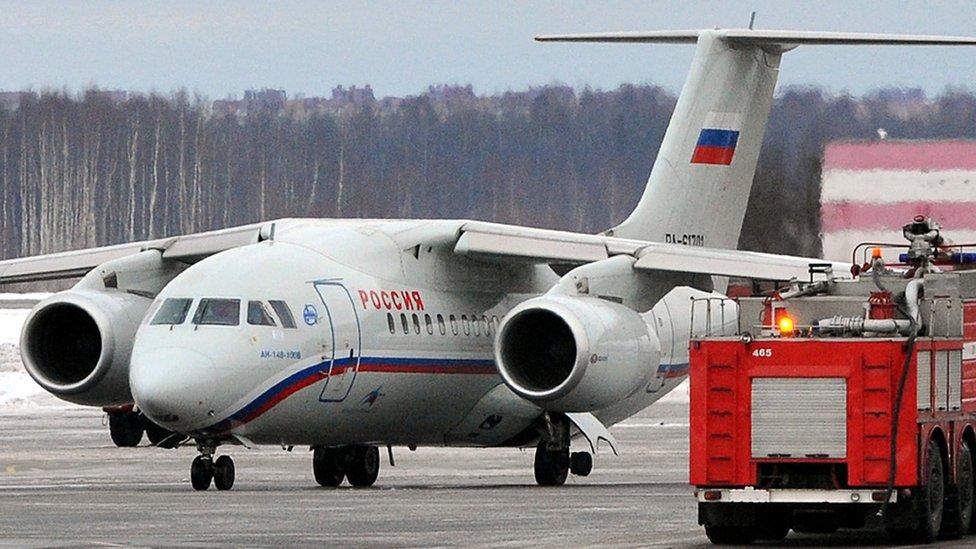 Ан-148 - поганий чи хороший літак?