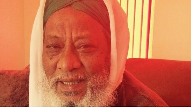 <![CDATA[Jalal Uddin: Imam 'murdered by IS supporters' over 'black magic' healing]]>