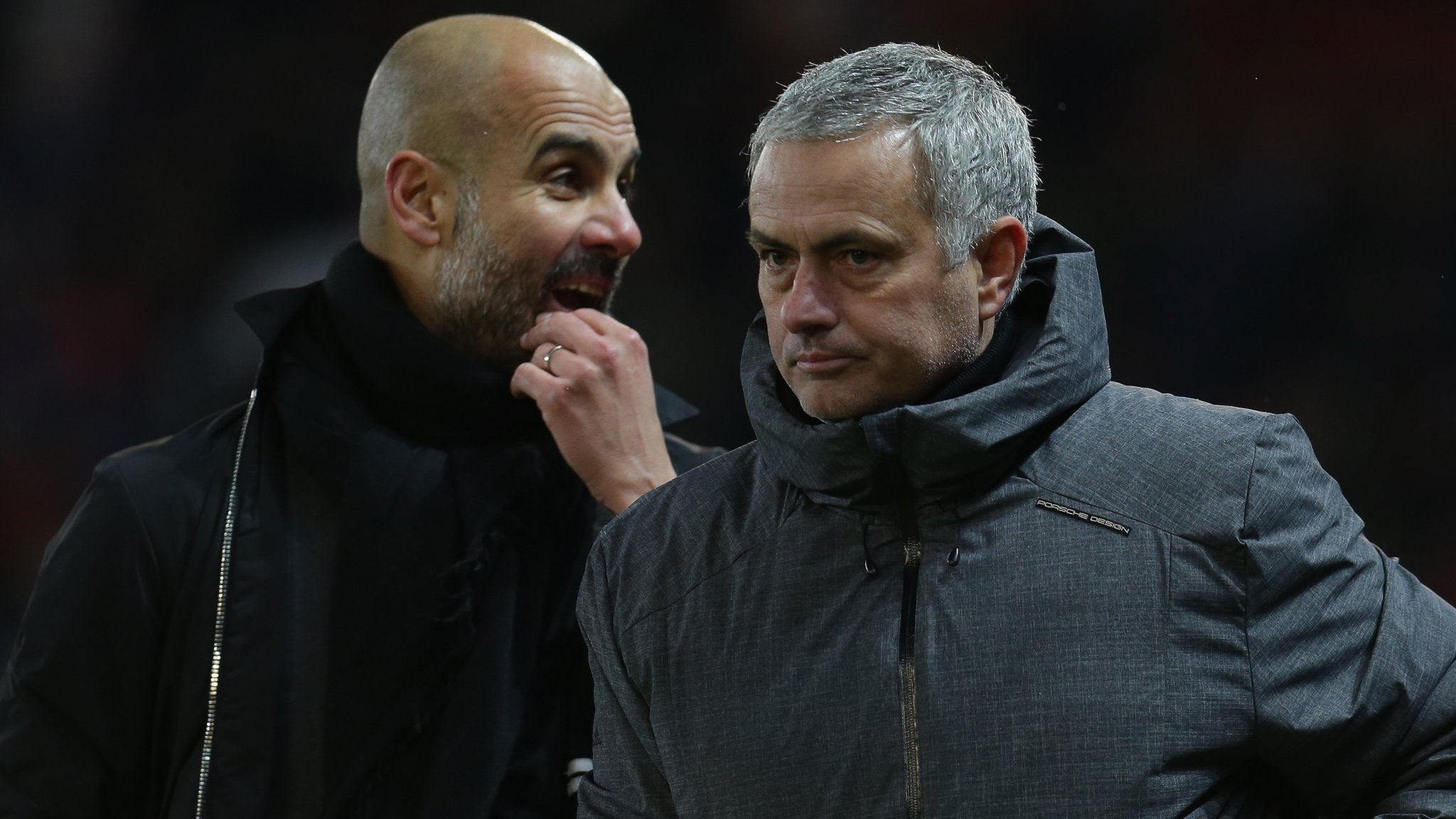 'He was regarded as a genius - now rattled Mourinho looks outdated'