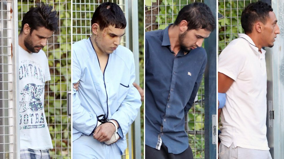 Barcelona attack: Suspects 'planned to hit key monuments'